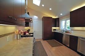 Modern Galley Kitchen Design Contemporary Cabinets Portfolio Sollera Fine Cabinetry