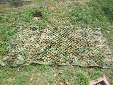 Camouflage Netting Decoration Unbranded Hunting Camouflage Material Ebay