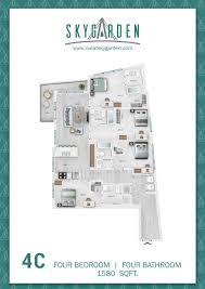 floor plans 1000 sq ft four bedroom flat floor plan 4 bedroom bungalow plans photos and