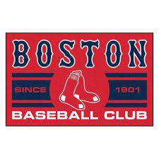 boston red sox area rugs rugs the home depot