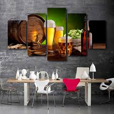 online buy wholesale beer canvas pictures from china beer canvas