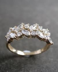 wedding band alternatives best 25 alternative wedding rings ideas on unique