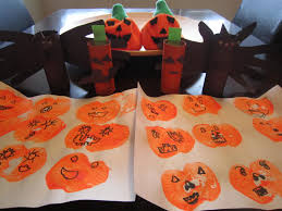 toilet paper halloween crafts laura williams