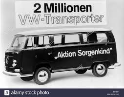 volkswagen germany advertising automobiles vw transporter