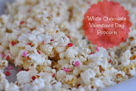 Seeking Popcorn Kate S Kitchen White Chocolate Valentines Day Popcorn