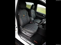 isuzu dmax interior isuzu d max 2017 picture 57 of 64