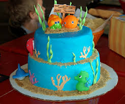 the sea baby shower ideas cakes by the sea baby shower