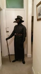 plague doctor costume plague doctor costume by live by the creed on deviantart