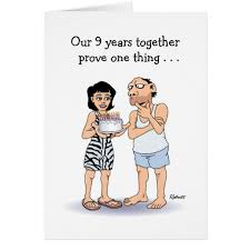 ninth anniversary gifts wedding anniversary gifts ninth wedding anniversary gift for husband