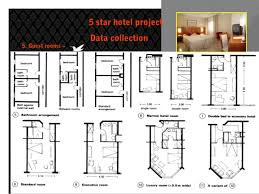 Typical Hotel Room Floor Plan Data Collection Of Five Star Hotel