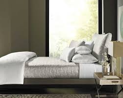 Hotel Collection Coverlet Queen Hotel Collection Bedding Hotel Collection 300 Thread Count White
