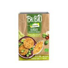 bonduelle si e social bonduelle lancia gamma bio di insalate pronte e burger vegetali