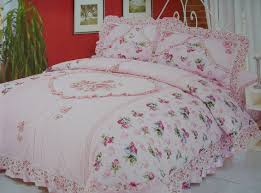 embroidery designs for bed sheets china embroidery cotton pcs