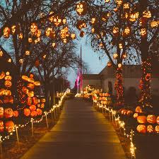 pumpkin nights will light up auburn s gold country fairgrounds