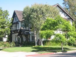 tudor style historic coronado properties i tudor style coronado homesthe