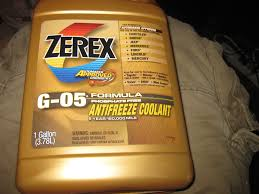 dodge cummins coolant guys is this the right coolant for my truck zerex g 05 dodge