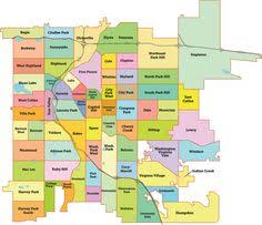 denver schools map denver district map 2011 http kristalsellsdenver