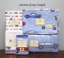 Race Car Crib Bedding Set by Cars Crib Bedding Ebay
