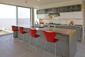 Kitchen Counter Design 100 Plus 25 Contemporary Kitchen Design Ideas Stainless Steel