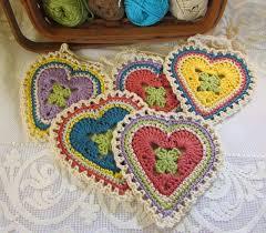 nancy drew designs granny sweet heart pattern