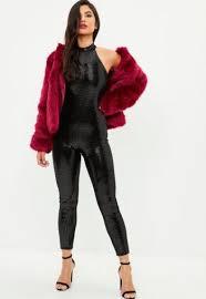 black sequin jumpsuit black high neck sequin jumpsuit black bluewater 12 00