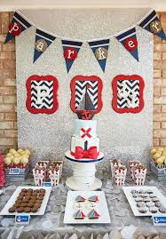 anchor theme baby shower amazing ahoy it s a boy nautical baby shower hostess with