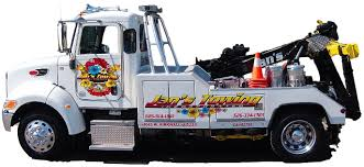 Tow Truck Business Cards Jan U0027s Towing Best Towing Company In San Gabriel Valley