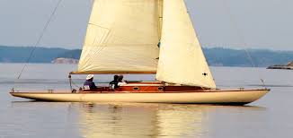sailboat of the month classic sailboats