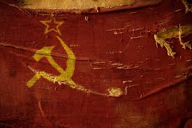 Joseph Stalin Flag Overview Of Union Of Soviet Socialist Republics