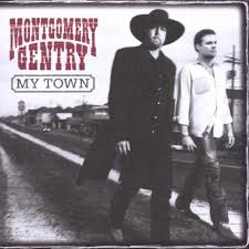 town photo albums montgomery gentry my town
