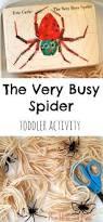 17 best unit spiders arachnids for preschool kindergarten