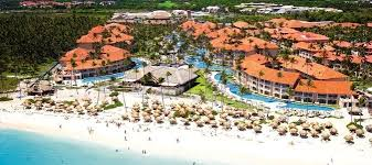 punta cana all inclusive vacations united vacations