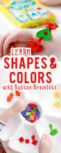 build a bracelet by shapes and colors