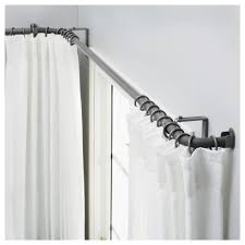 Ceiling Mount For Shower Curtain Rail Home Design Shower Curtain Rod Hang From Ceiling In Wonderful