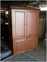 Used Ethan Allen Bedroom Furniture by Armoire Ethan Allen Armoire British Classics American Drew