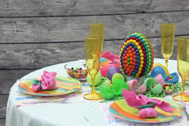 Table Decorations For Easter Brunch by Wonderful Table Decorations For A Lovely Easter Brunch