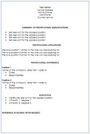 targeted resume template target resume sles 10 lofty design targeted 8 exle exles