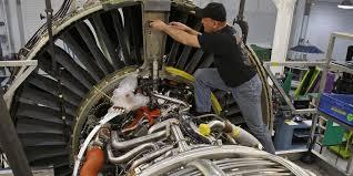 Turbine Engine Mechanic Faa Orders Repairs To Stop Icing In One Type Of Genx Engine