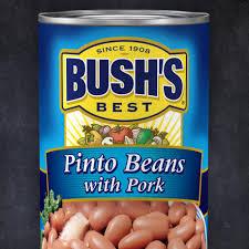 pinto beans with pork bush u0027s beans