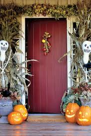 homemade halloween outdoor decorations ideas halloween decorations