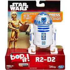 R2 Bathroom Furniture by Star Wars Bop It R2 D2 Game Walmart Com