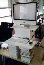 almost perfect your workstation for health in 3 easy steps