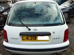 nissan micra boot switch nissan micra 1 3 1995 auto images and specification
