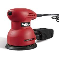 Orbital Floor Sander For Sale by Hyper Tough 2 4amp Random Orbit Sander Walmart Com