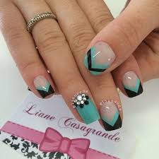 1175 best green nails images on pinterest green nails nail art