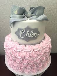 baby shower cake ideas for girl baby shower cakes ideas for cake girl best on by 1 cake ideas
