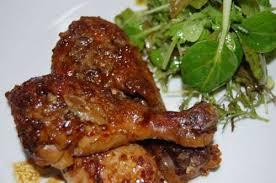 cuisiner pilon de poulet recette pilons de poulet au four toutes les recettes allrecipes