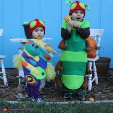 Monsters Inc Baby Halloween Costumes by Halloween Costumes For Siblings That Are Cute Creepy And
