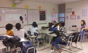 high school class history black culture club the blue and gold