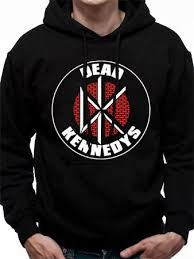 buy dead kennedys brick circle hoodie at loudshop com for only